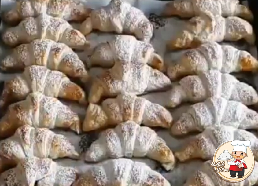 Milföy Nutella