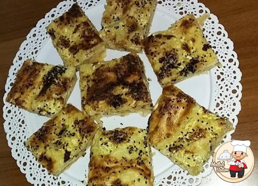 Patates Böreği