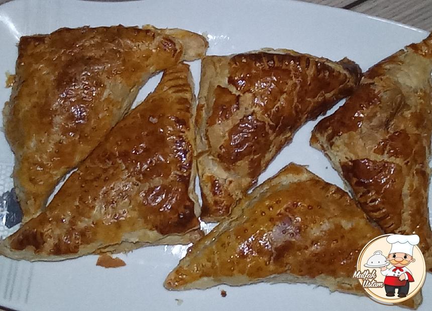 Patatesli Milfoy Börek