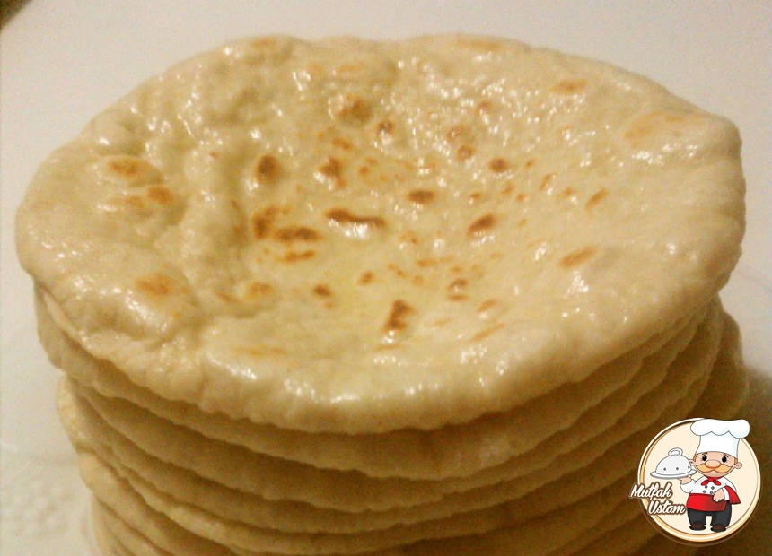 Çorum Usulü Mayalı Ekmek