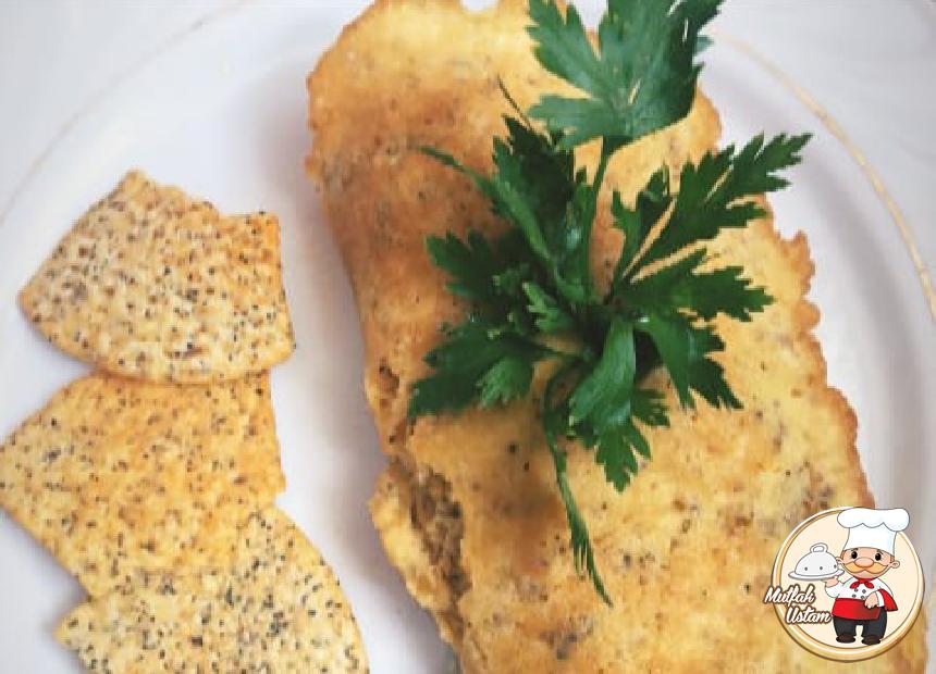 Doritos Omlet