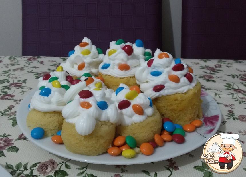 Cupcake Kup Kek