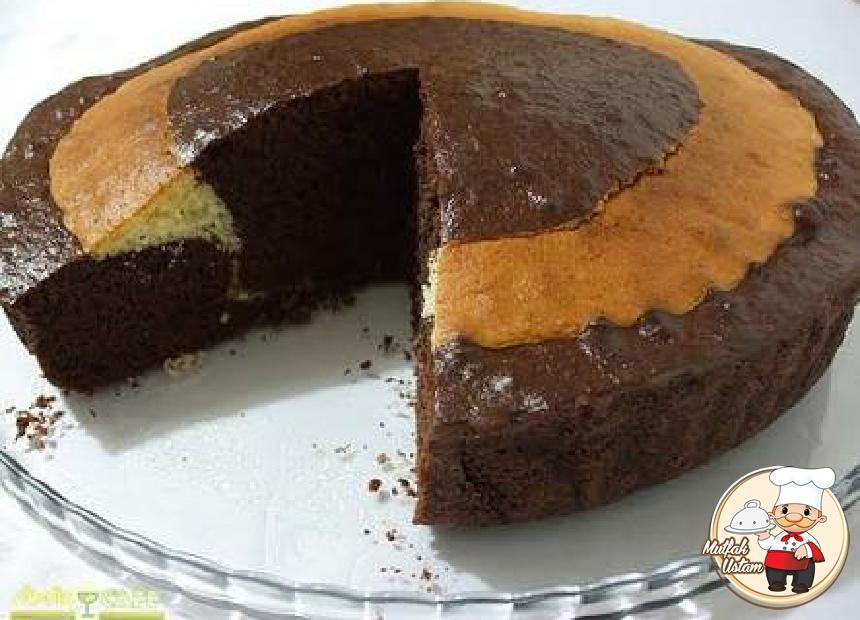Kakaolu Sodalı Kek