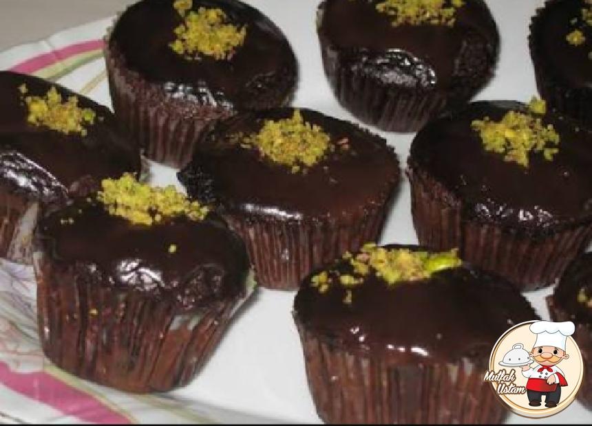 Çikolatalı Mini Browni Tarifi