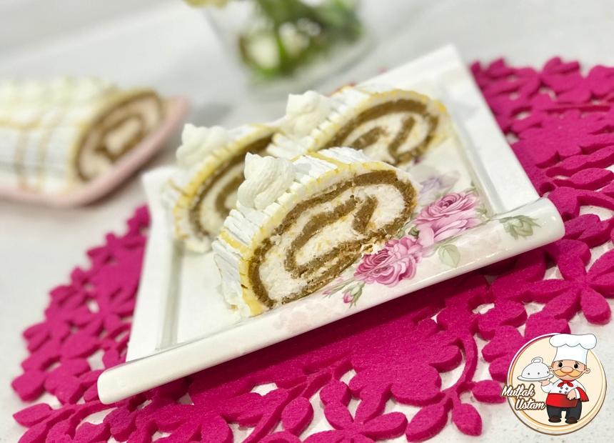 Karamelli Rulo Pasta