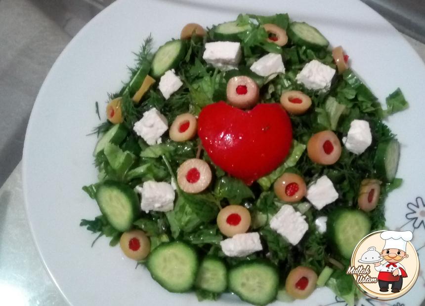 Aşk Salatası